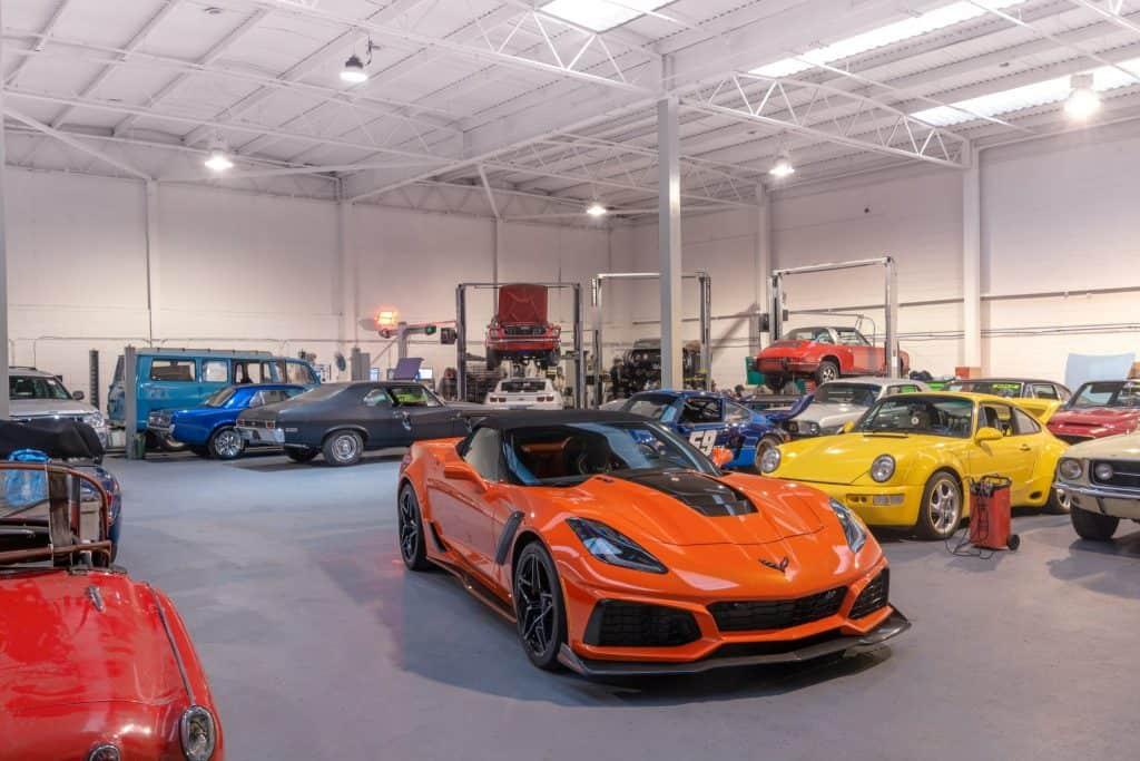 American Car Import, American Car Imports